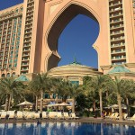 The Atlantis Palm, Dubai