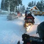 Harrinivantie Muonio, Finland - Lapland Experience