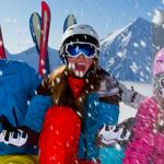 Family Ski Adventures